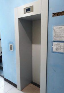 готовый лифт