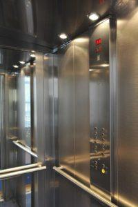 Поставки лифтов от компании Элеватор