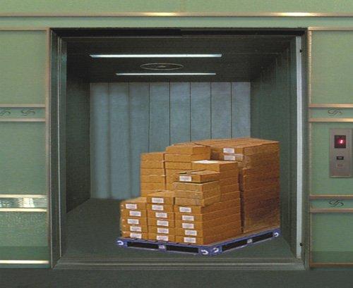 Лифты грузовые от компании Эеватор