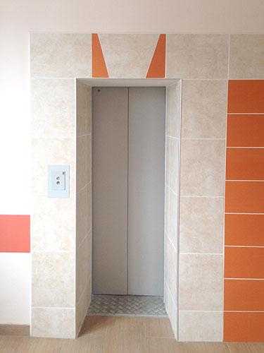 проектирование лифта- работы ООО Элеватор
