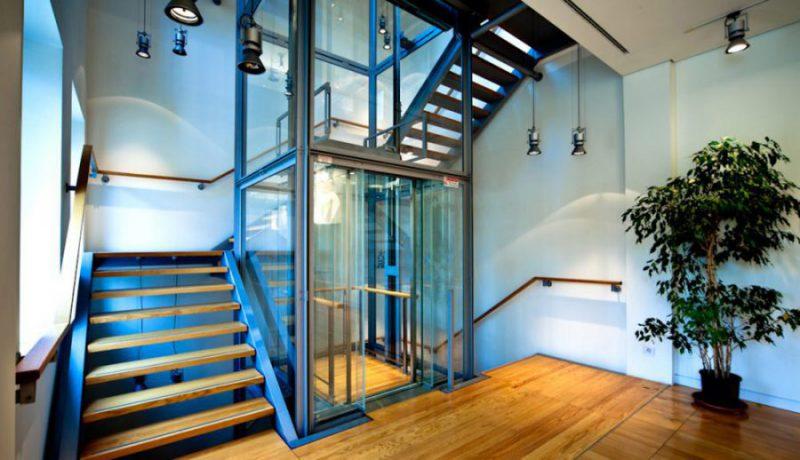 лифт для дома