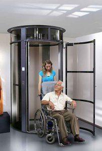 Лифт для инвалидов