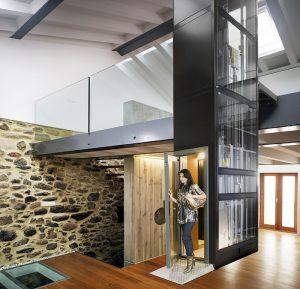 предназначение лифта в доме