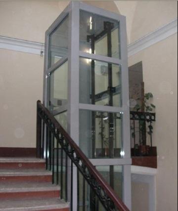 лифт для подвала