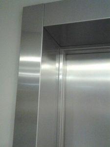 Фото обрамления для лифта