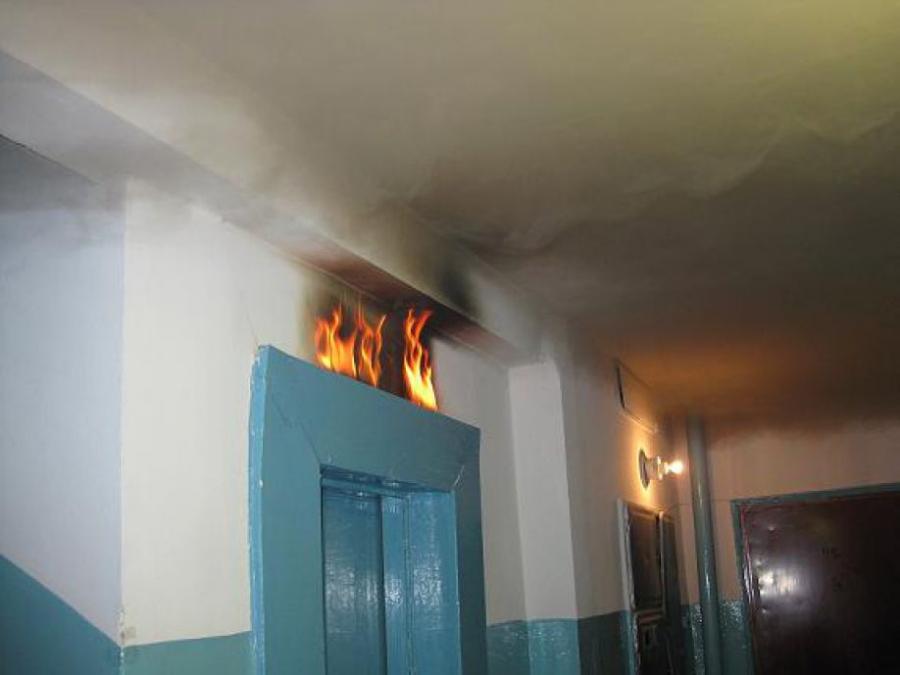 Действии при пожаре на элеваторе элеватор в татарске