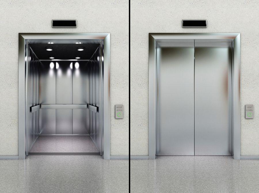 замена лифтов в москве и области