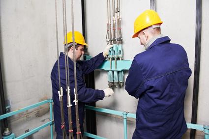 проектирование лифтов и лифтовых шахт