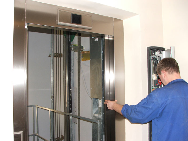 модернизаия лифтов