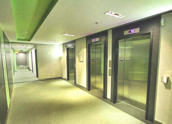 10 интересных фактов о лифтах