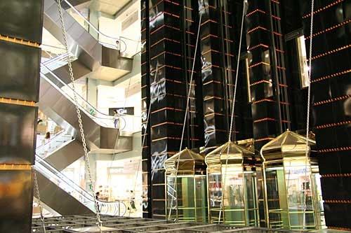 лифты для торговых комплексов