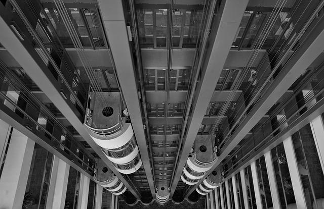 Системы диагностики лифтов