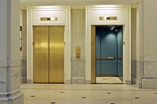 Лифты класса люкс